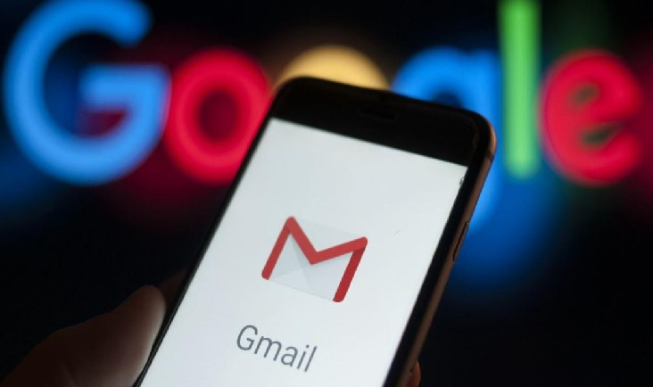 Gmail y Android fallan